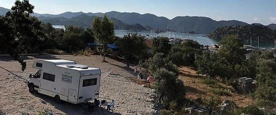 eb7a306e1f Welcome to Let s Go Camper - Campervan Hire Turkey
